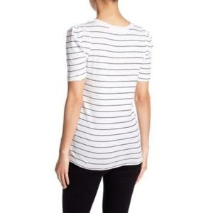 Wildfox Tops - NWOT WILDFOX Lover Dia Stripe Tee Shirt Top